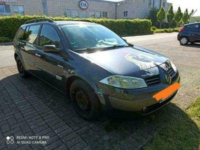 gebraucht Renault Mégane II 1,9dci