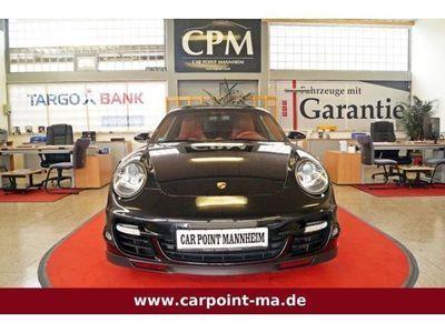 gebraucht Porsche 911 Turbo*Sport-Chrono*Bose*Navi*62450KM*