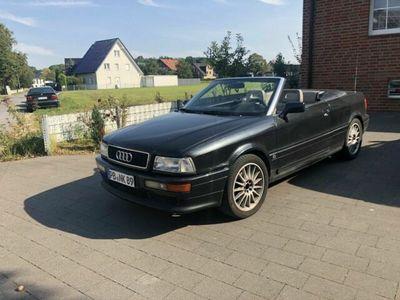 gebraucht Audi 80 2,6 V6 Cabrio