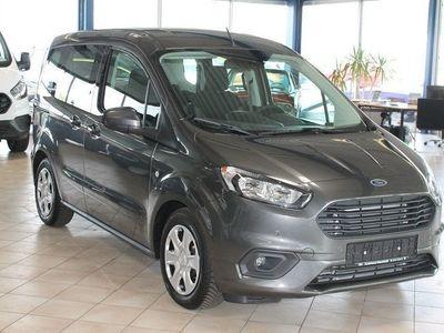 gebraucht Ford Tourneo Courier 1.0 Trend *WinterPk*Parkpilot*