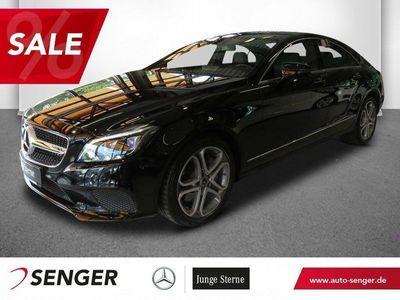 gebraucht Mercedes CLS400 CLS 400
