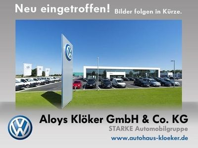 gebraucht VW Touran 1.4 TSI DSG Highline Navi Panorama AHK