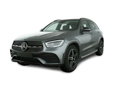 gebraucht Mercedes GLC300 2.0 Diesel