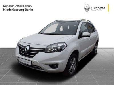 second-hand Renault Koleos 2.0 DCI 150 FAP NIGHT&DAY 4X4 SUV