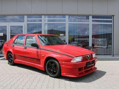 gebraucht Alfa Romeo 75 Turbo Evoluzione 1.8 I.E.