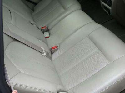 gebraucht Cadillac SRX 3.0 V6 AWD SPORT LUXURY PANORAMA NAVI XENON