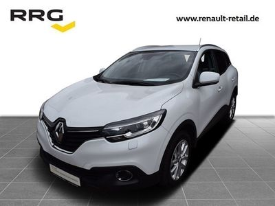 used Renault Kadjar 1.5 DCI 110 FAP EXPERIENCE SUV