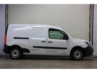 gebraucht Mercedes Citan 111 CDI KA/E AHK+Klima+2xSitzheizung+Armle