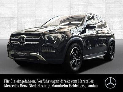 gebraucht Mercedes 300 GLEd 4M Exclusive 360° Stdhzg Pano Multibeam
