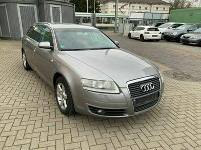 gebraucht Audi A6 Avant 2.4 Navigation*Xenon*Tüv04/2022