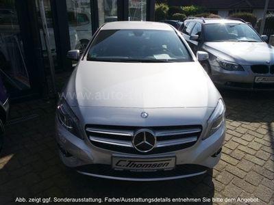 gebraucht Mercedes A180 BlueEfficiency Xenon Navi