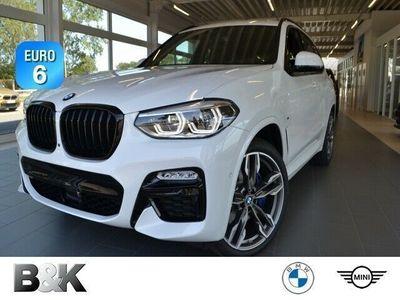 gebraucht BMW X3 M40i Leas ab 666, - HarmanKardon/AHK, Navi Prof
