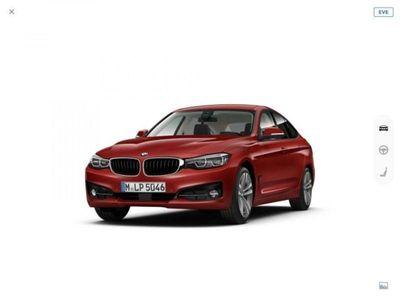 gebraucht BMW 320 Gran Turismo d XdRIVE Bluetooth HUD LED Klima