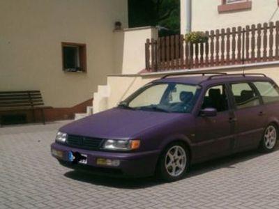 gebraucht VW Passat Variant 1.8