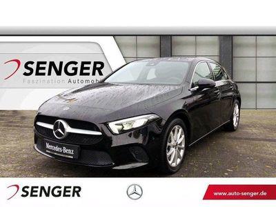 gebraucht Mercedes A220 Progressive+Premium-Navigation+Park-Assist