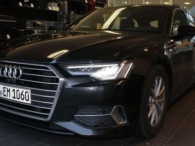 gebraucht Audi A6 Avant Sport MMI Navigation plus
