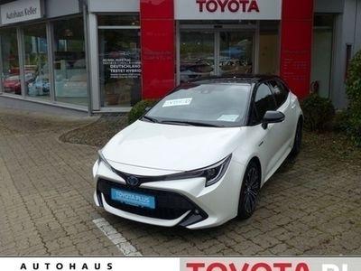 gebraucht Toyota Corolla 1.8 Hybrid Club, LED, Technik-Packet, JBL