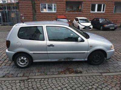 gebraucht VW Polo 6N 1,0