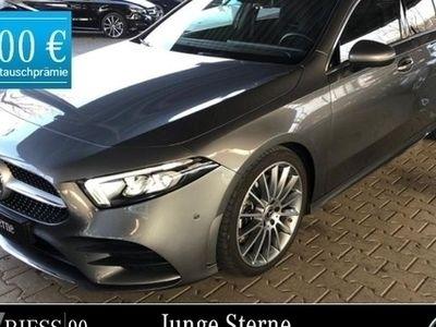 gebraucht Mercedes A250 AMG MBUX Pano LED Kamera