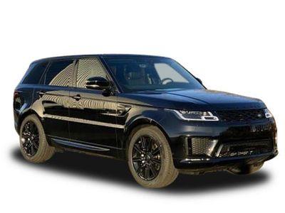 gebraucht Land Rover Range Rover Sport D250 HSE Dynamic | RANGE ROVER Berlin
