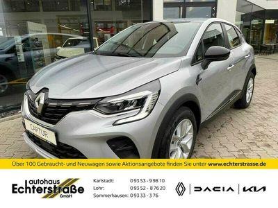 gebraucht Renault Captur TCe 90 BUSINESS EDITION