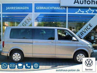 gebraucht VW Caravelle T6.12.0 TDI DSG Comfortline App-Conne