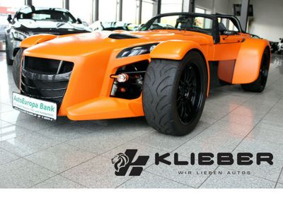 gebraucht Donkervoort D8 GTO Bilster Berg Limited Edition