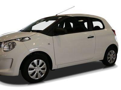 gebraucht Citroën C1 Selection