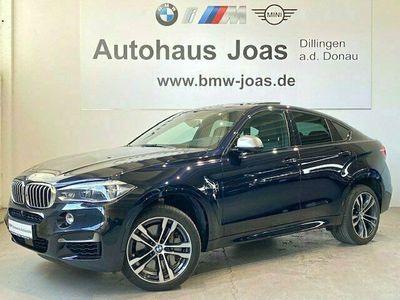 gebraucht BMW X6 M50 düftung)