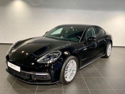 gebraucht Porsche Panamera 4 E-Hybrid 2.9 BOSE PDLS+ Luftfederung