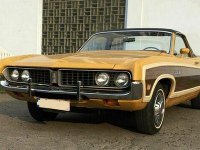gebraucht Ford Ranchero 1971Country Squire sehr selten