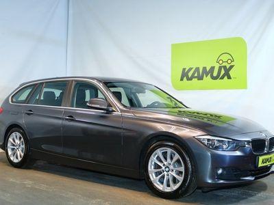 gebraucht BMW 328 i Touring Business 245PS +Navi +M-Technic +Shz +1.Hand