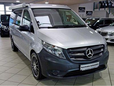 gebraucht Mercedes V250 d Lang Marco Polo Activity