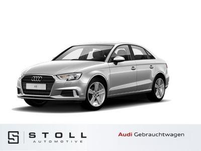 gebraucht Audi A3 sport 1.0 TFSI 85 kW (116 PS) 6-Gang