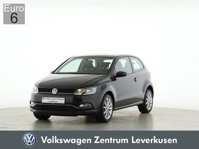 gebraucht VW Polo Highline 1.2 TSI SERVO KLIMA PDC SHZ EU6