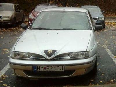 gebraucht Alfa Romeo 145 1.6 Twin Spark Limited