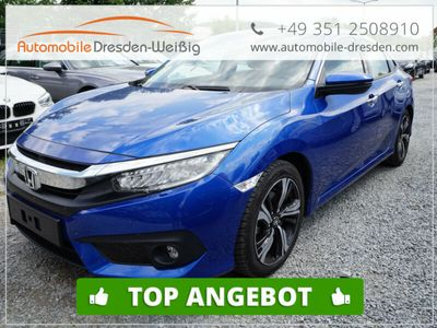used Honda Civic 1.5 VTEC ExecutiveLED*Navi*Leder