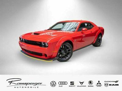gebraucht Dodge Challenger Dodge Scat Pack Widebody 2021