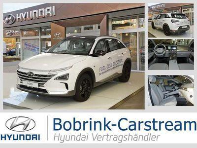 gebraucht Hyundai Nexo mit Premium-Paket