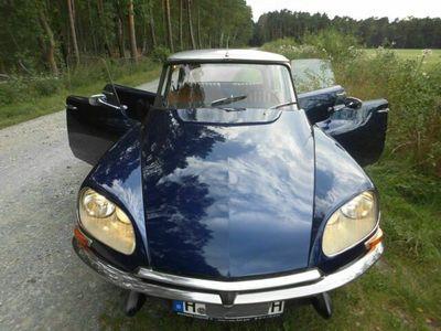 gebraucht Citroën DS Veritable Göttin/ ID 19 B bzw. DSpeci... als Limousine in Bothfeld-Vahrenheide