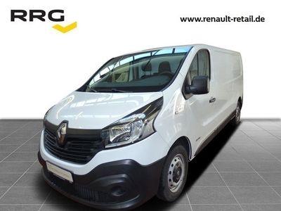 gebraucht Renault Trafic Kasten L2H1 dCi 120 2,9t Komfort