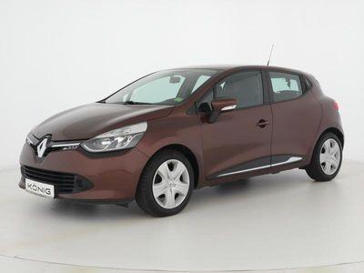gebraucht Renault Clio IV 1.2 16V Dynamique Klimaanlage