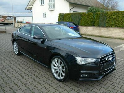 gebraucht Audi A5 Sportback 1.8 TFSI Navigation, Multitronic, Bi-Xen