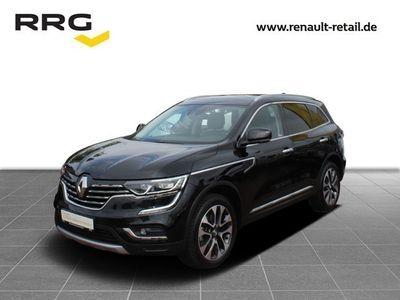 gebraucht Renault Koleos 2.0 dCi 175 FAP Intens Automatik