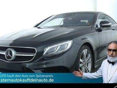 gebraucht Mercedes S450 Cp. 4M Panoramadach COMAND ILS DISTRONIC