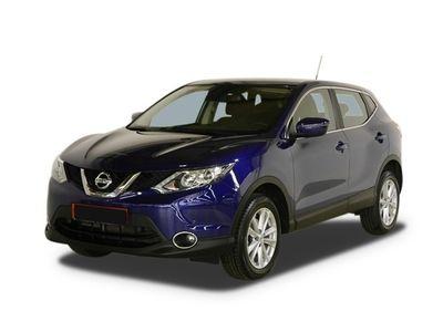 gebraucht Nissan Qashqai Acenta 1.2 DIG-T Navi-Kamera-Sitzhzg.-PDC-Tempomat