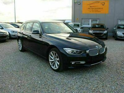 gebraucht BMW 328 i xDrive AUTOMATIK/NAVI/LEDER/TOP ZUSTAND