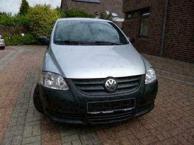 gebraucht VW Fox von 2010 mit ca. 101.000 km Angebot...