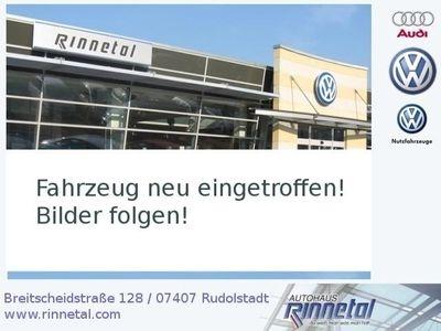 gebraucht VW T5 Kasten 2.0 TDI KR Klima,AHZV,Trennwand,el.FH,