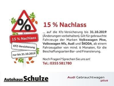 gebraucht Audi A6 Avant 2,0 TFSI quattro S - tronic KLIMA XENON NAVI